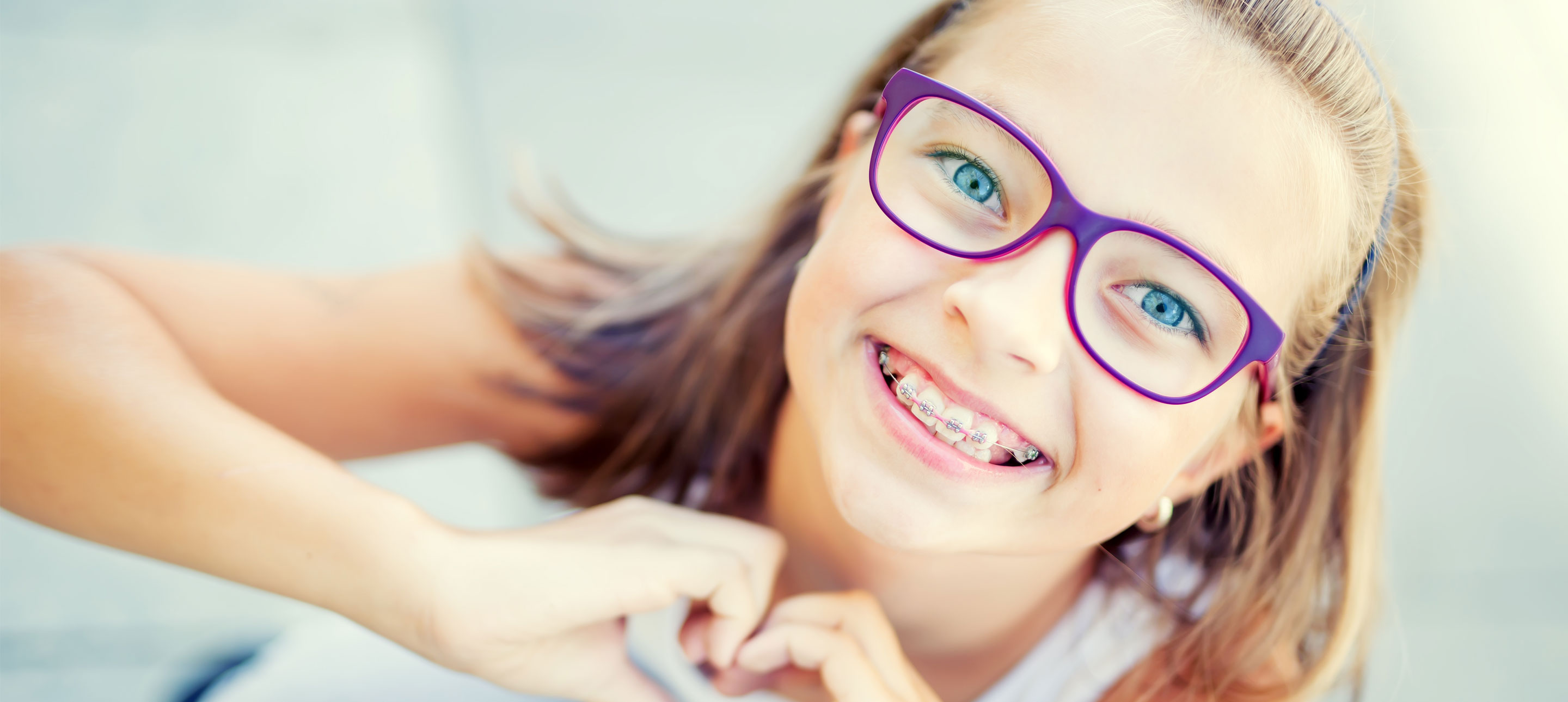 When Should Your Child Be Considered for Braces?